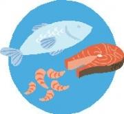 鮭の酢漬け